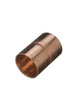 Picture of EF01 endfeed coupling   8mm
