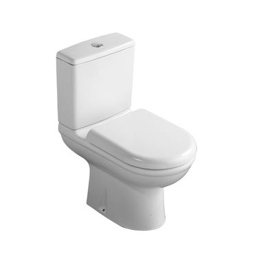 Picture for category Bathrooms