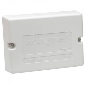Picture of Honeywell Junction Box