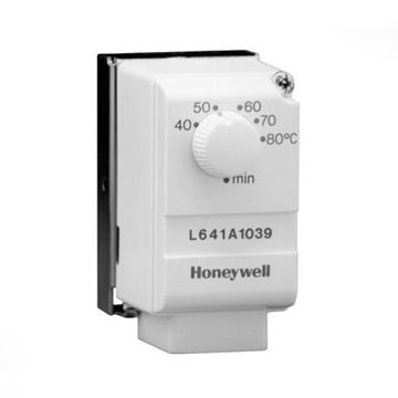 Picture of Honeywell Cylinder Stat 40-80C