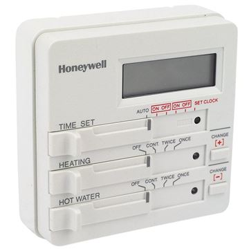 Picture of Honeywell Programmer 24Hr