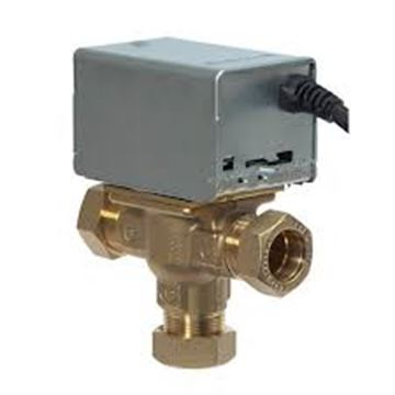 Picture of Honeywell 3 Port 28Mm Mid