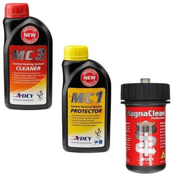 Picture of Adey Pro 1 Chemical Pack