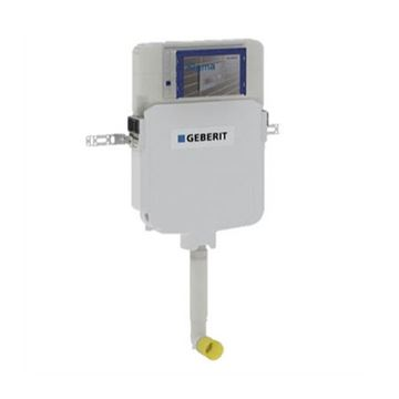 Picture of Geberit  Sigma concealed cistern 8 cm, 6 / 3 litres