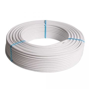 Picture of Polyplumb  12mm X 25M UFH Pipe